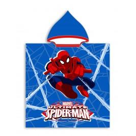 Παιδικό Πόντσο Viopros Spiderman 30