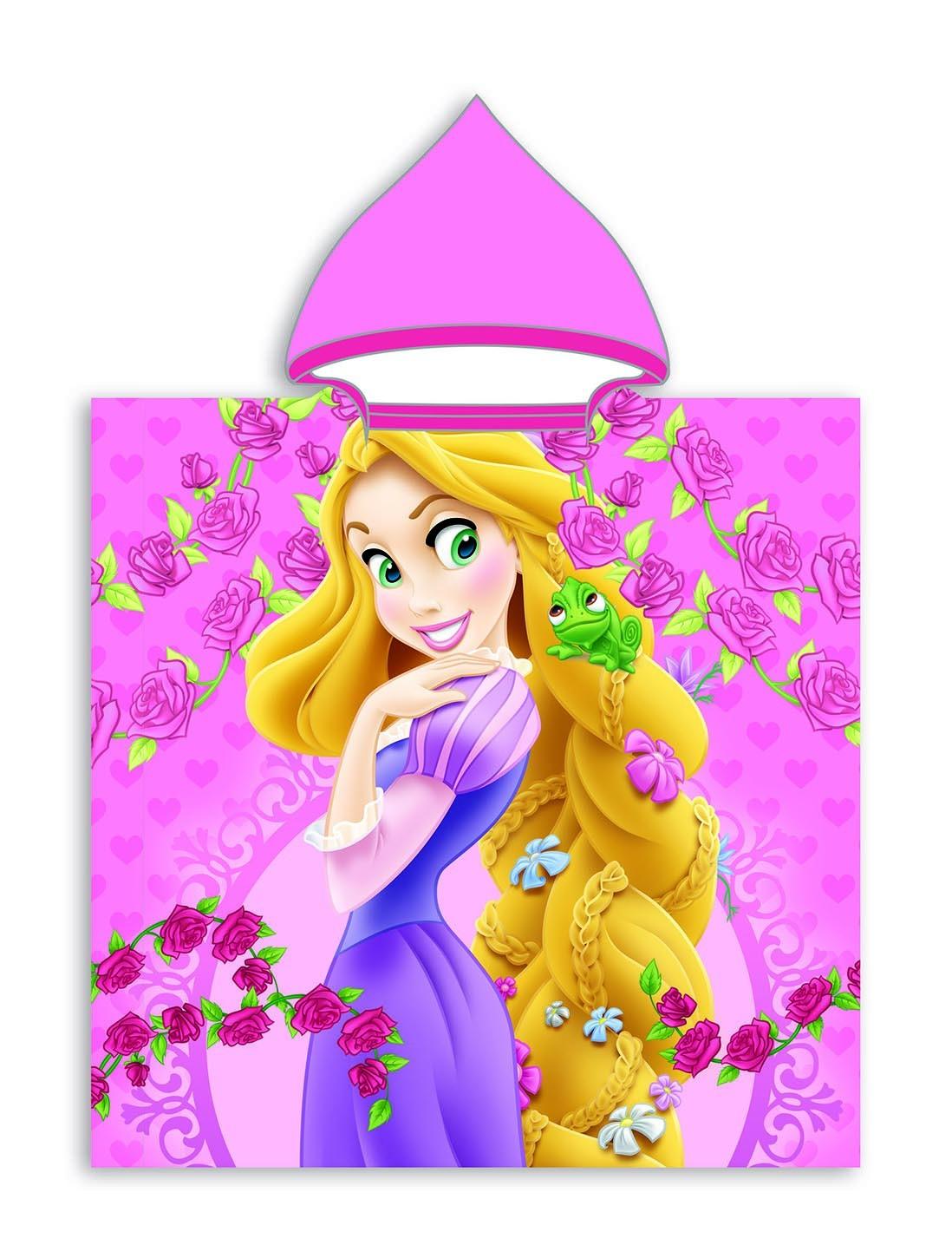 Παιδικό Πόντσο Viopros Πριγκίπισσα 30