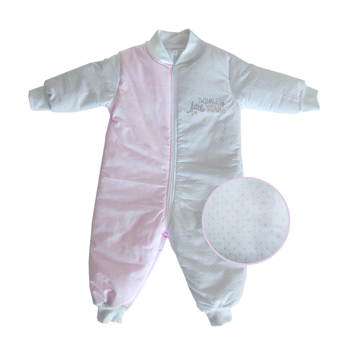 Υπνόφορμα 2.5 Tog (3-4 Ετών) Baby Oliver Des 352