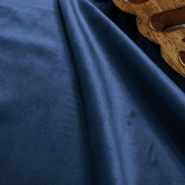 Τραβέρσα Βελούδινη Elite Velour Blue