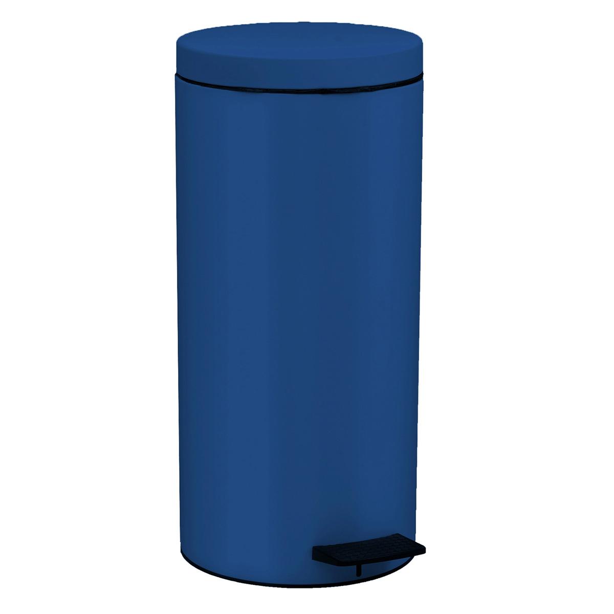 Κάδος Απορριμμάτων (25×53) PamCo 25Lit 2553 Matt Dark Blue