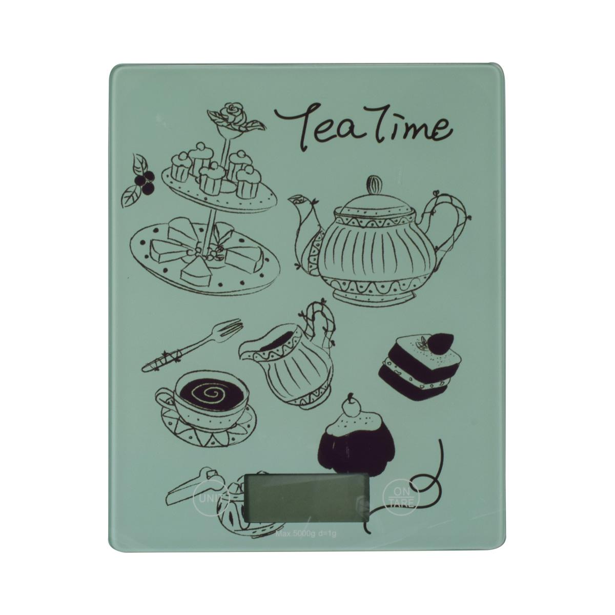 Ζυγαριά Κουζίνας Estia Tea Time 01-8840