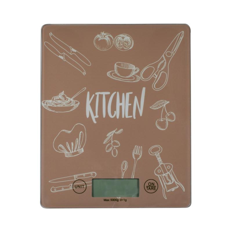 Ζυγαριά Κουζίνας Estia Kitchen 01-8857