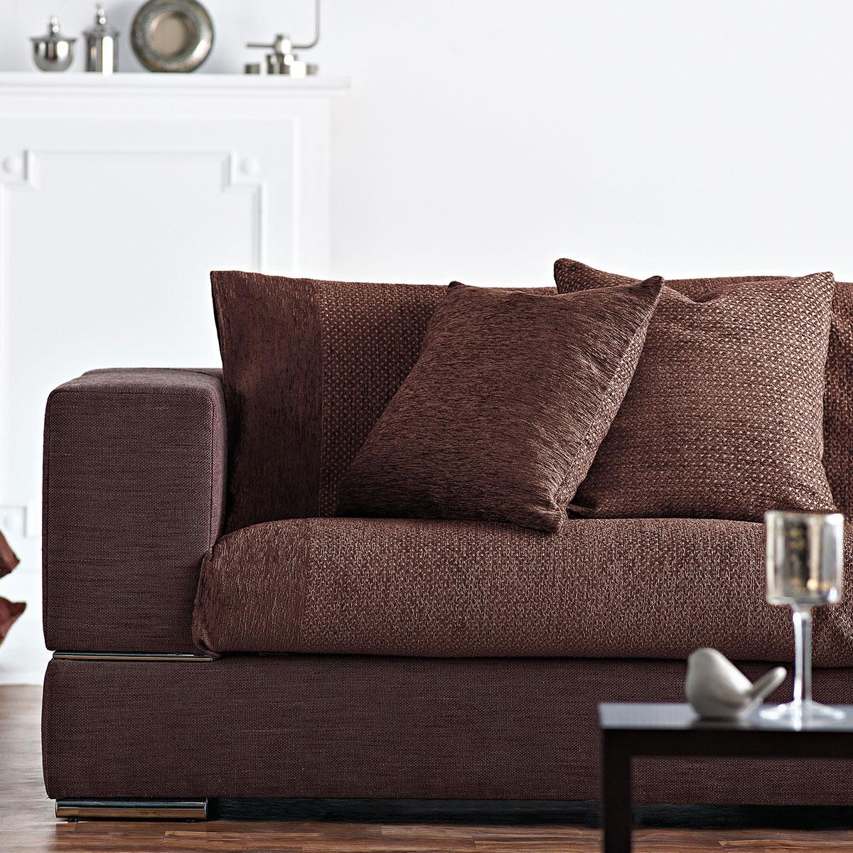 Ριχτάρι Τριθέσιου (180×310) Gofis Home 625 Brown
