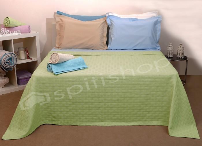 Κουβερτόριο Μονό Anna Riska Dominic Green home   κρεβατοκάμαρα   κουβέρτες   κουβέρτες καλοκαιρινές μονές