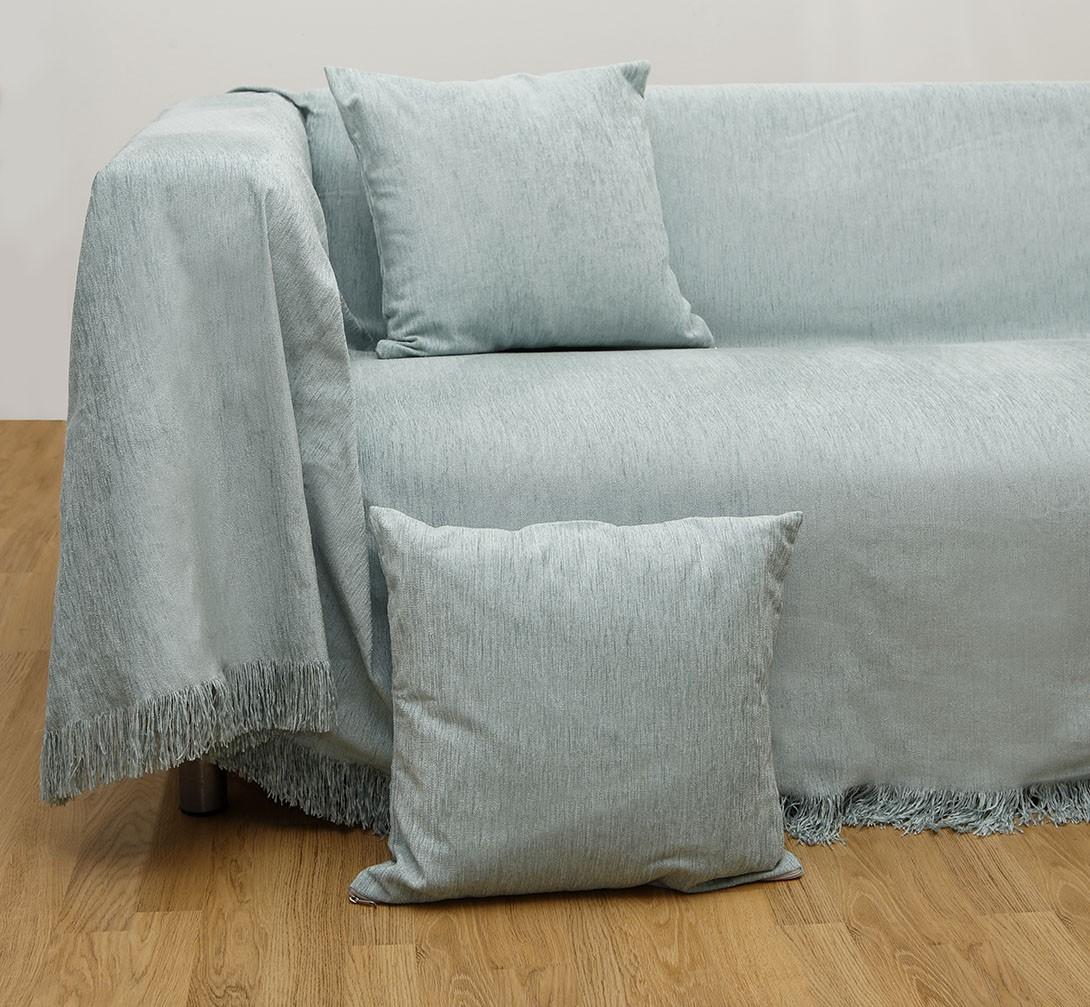 Ριχτάρι Τετραθέσιου (180x330) Anna Riska Des 1300 Light Blue