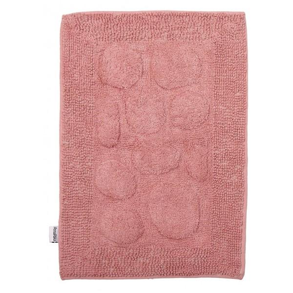 Πατάκι Μπάνιου (50x80) Anna Riska Rock Blush Pink