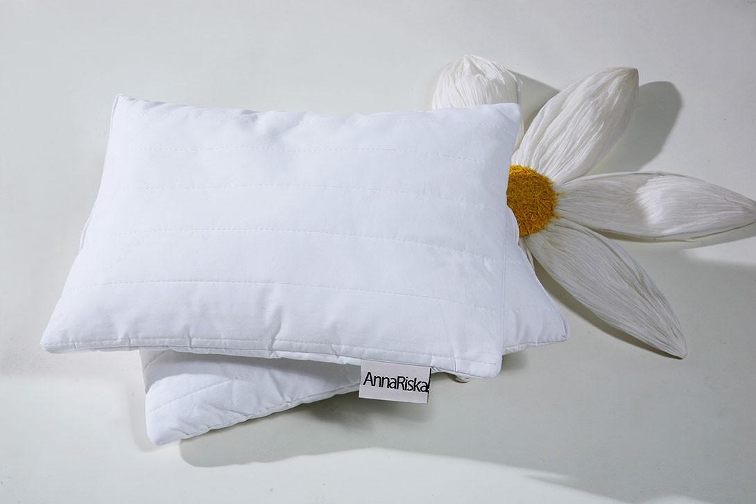 Βρεφικό Μαξιλάρι Anna Riska home   βρεφικά   μαξιλάρια   επιστρώματα