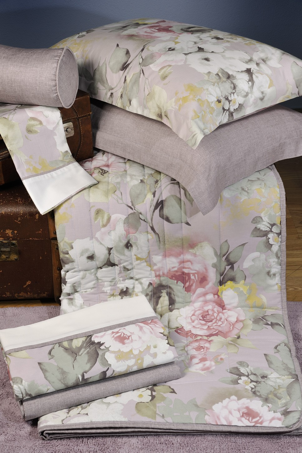 Πάπλωμα Υπέρδιπλο Versace 19.69 Combed Cotton Firenze