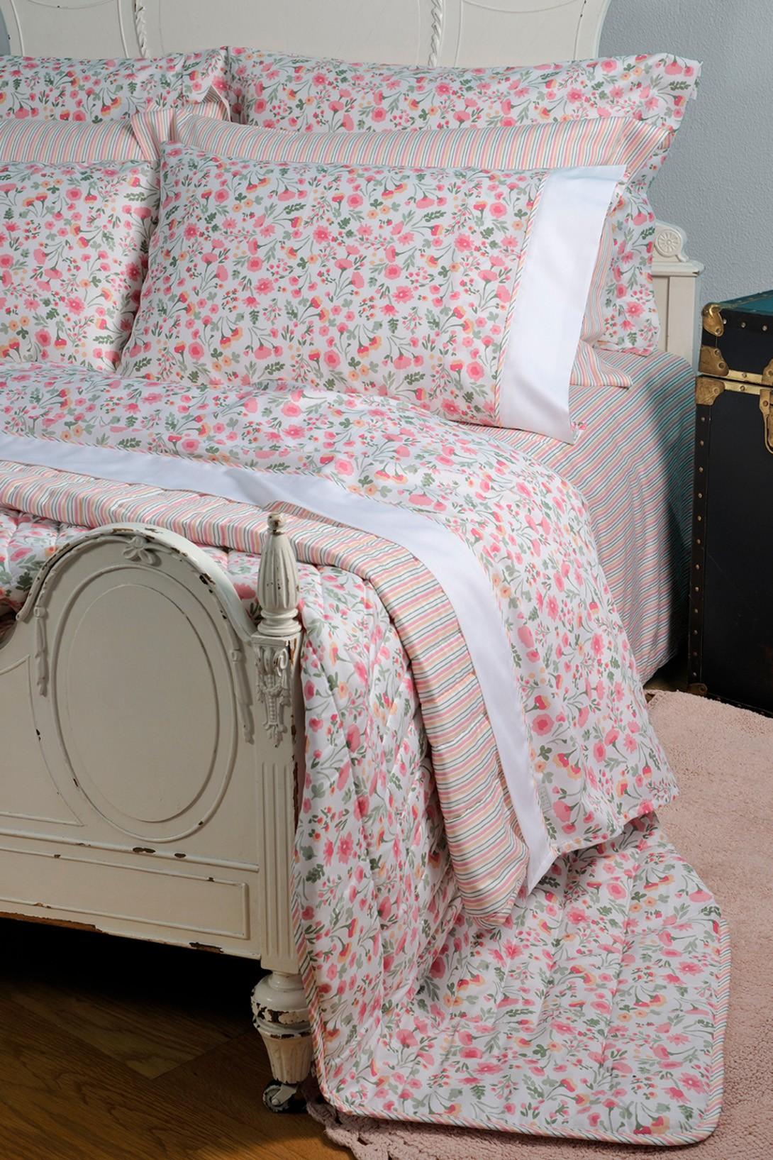 Παπλωματοθήκη Υπέρδιπλη (Σετ) Down Town Primo Charlotte S 603 home   κρεβατοκάμαρα   παπλωματοθήκες   παπλωματοθήκες υπέρδιπλες