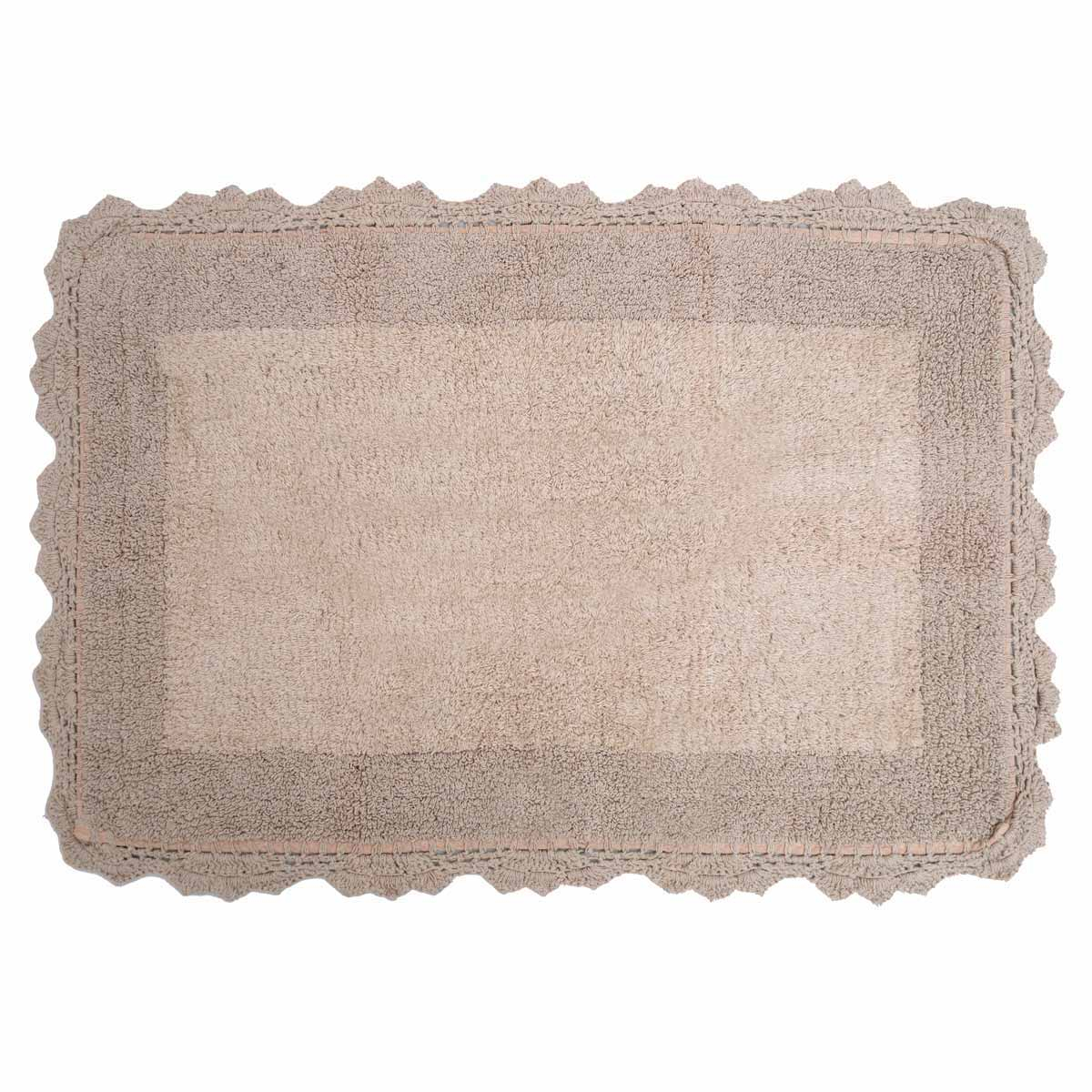 Πατάκι Μπάνιου (50×80) Anna Riska Lace Linen