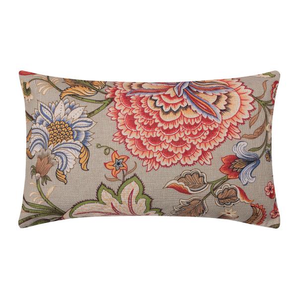 Διακοσμητικό Μαξιλάρι (30x50) Silk Fashion Lino36