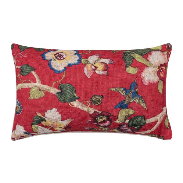 Διακοσμητικό Μαξιλάρι (30x50) Silk Fashion Lino37
