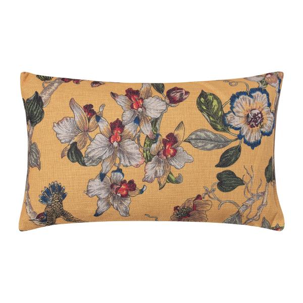Διακοσμητικό Μαξιλάρι (30x50) Silk Fashion Lino39