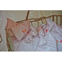 Διακοσμητικό Μαξιλάρι Καραμέλα Down Town Dreamland 115