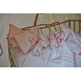 Διακοσμητικό Μαξιλάρι Κύβος 15x15 Down Town Dreamland D0015