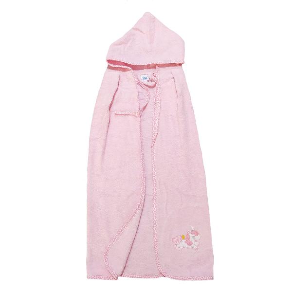 Βρεφική Κάπα Dimcol Unicorn 41 Ροζ