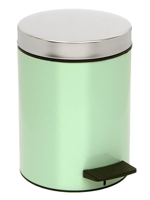 Κάδος Απορριμάτων (20×28) PamCo 5Lit 126 Green