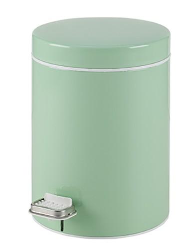 Κάδος Απορριμάτων (20x28) PamCo 5Lit 95 Green