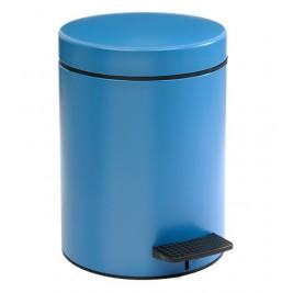 Κάδος Απορριμάτων (20x28) PamCo 5Lit 96 Blue Matte