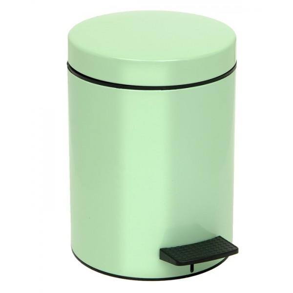 Κάδος Απορριμμάτων (20x28) PamCo 5Lit 96 Green