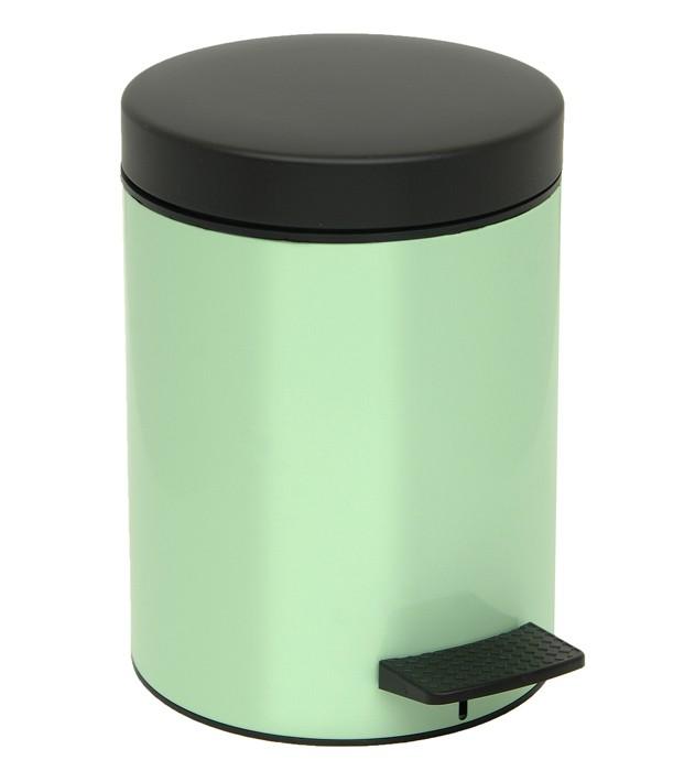 Κάδος Απορριμάτων (20x28) PamCo 5Lit 97 Green