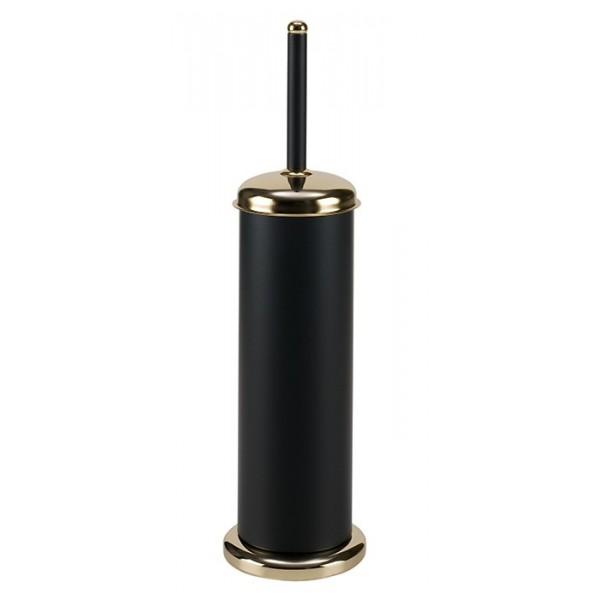 Πιγκάλ Pam & Co 613 Black Matte/Gold