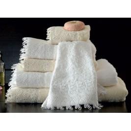 Πετσέτες Μπάνιου (Σετ 3τμχ) Rythmos Lilac