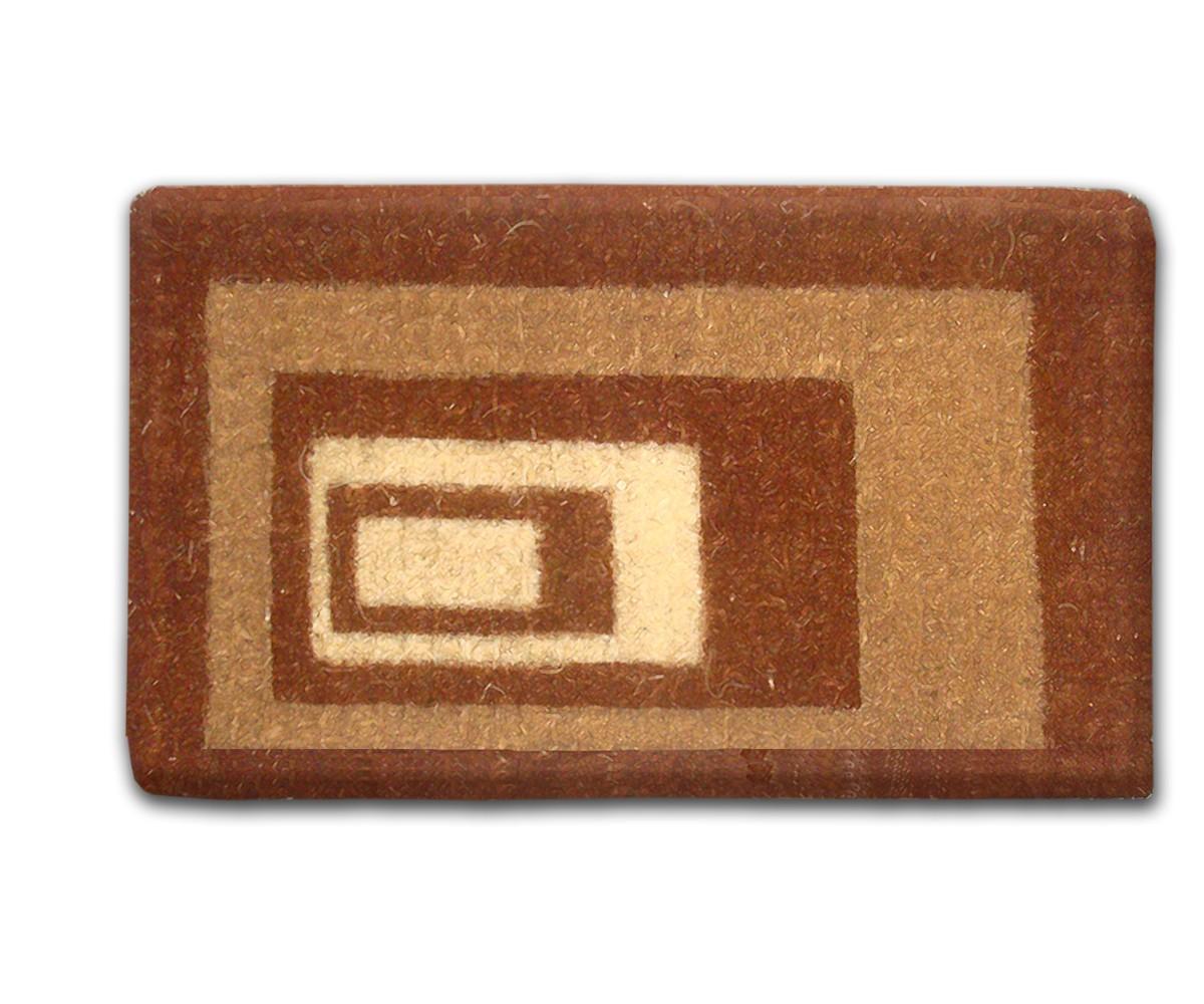 Πατάκι Εισόδου (45x75) San Lorentzo DM 007 Coco Mat