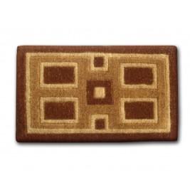 Πατάκι Εισόδου (45x75) San Lorentzo 808 Coco Mat