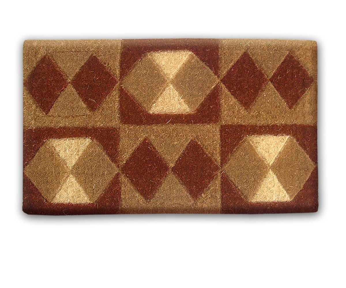 Πατάκι Εισόδου (45×75) San Lorentzo 815 Coco Mat