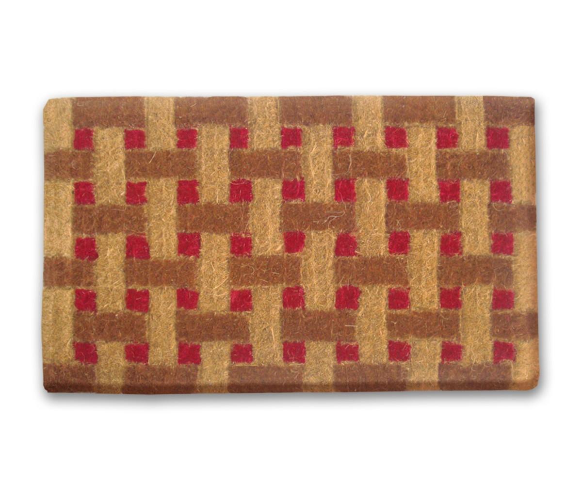 Πατάκι Εισόδου (45x75) San Lorentzo 816 Coco Mat