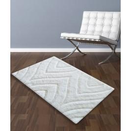 Πατάκι Μπάνιου (50x80) San Lorentzo 105 White