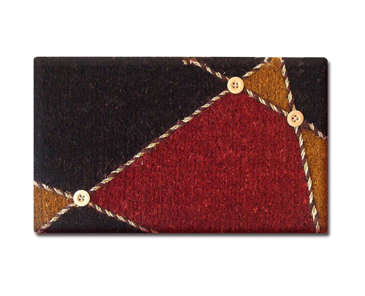 Πατάκι Εισόδου (45×75) San Lorentzo DM 403 Red 43543