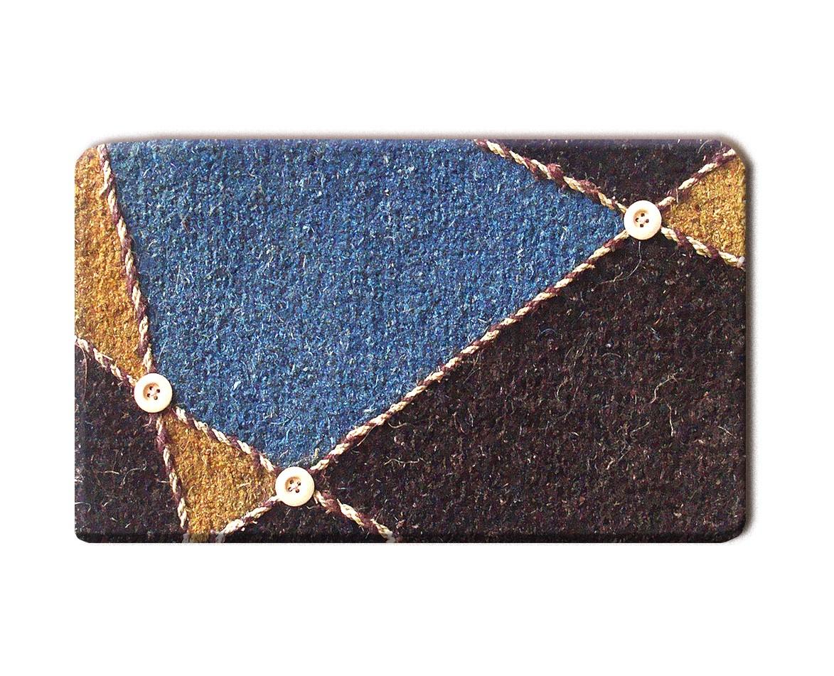Πατάκι Εισόδου (45×75) San Lorentzo DM 403 Blue 43560