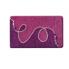 Πατάκι Εισόδου (45x75) San Lorentzo DM 407 Pink