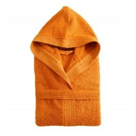 Μπουρνούζι Rythmos Amadeus Orange