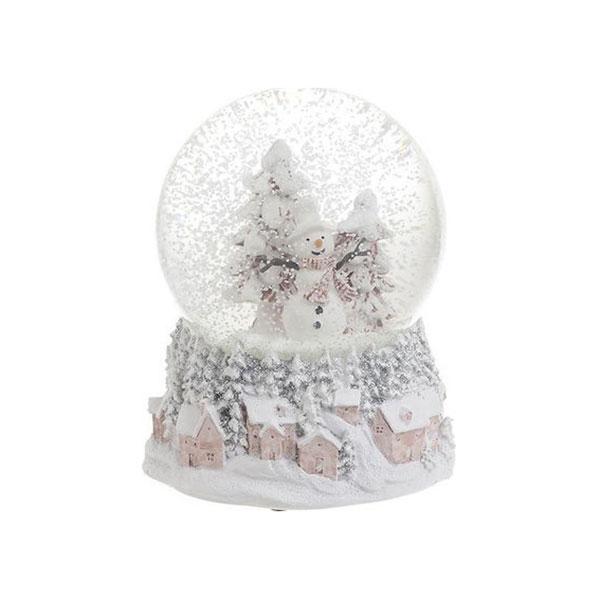 Χριστουγεννιάτικη Χιονόμπαλα InArt 2-70-008-0001
