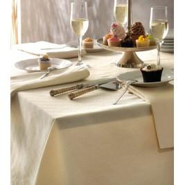 Πετσέτα Φαγητού (45x45) Rythmos Satin Azzure