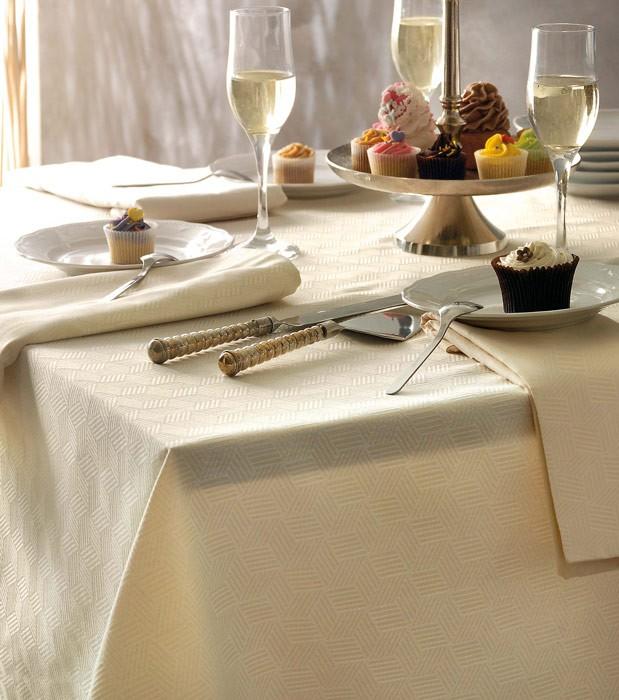 Πετσέτα Φαγητού (45×45) Rythmos Satin Azzure
