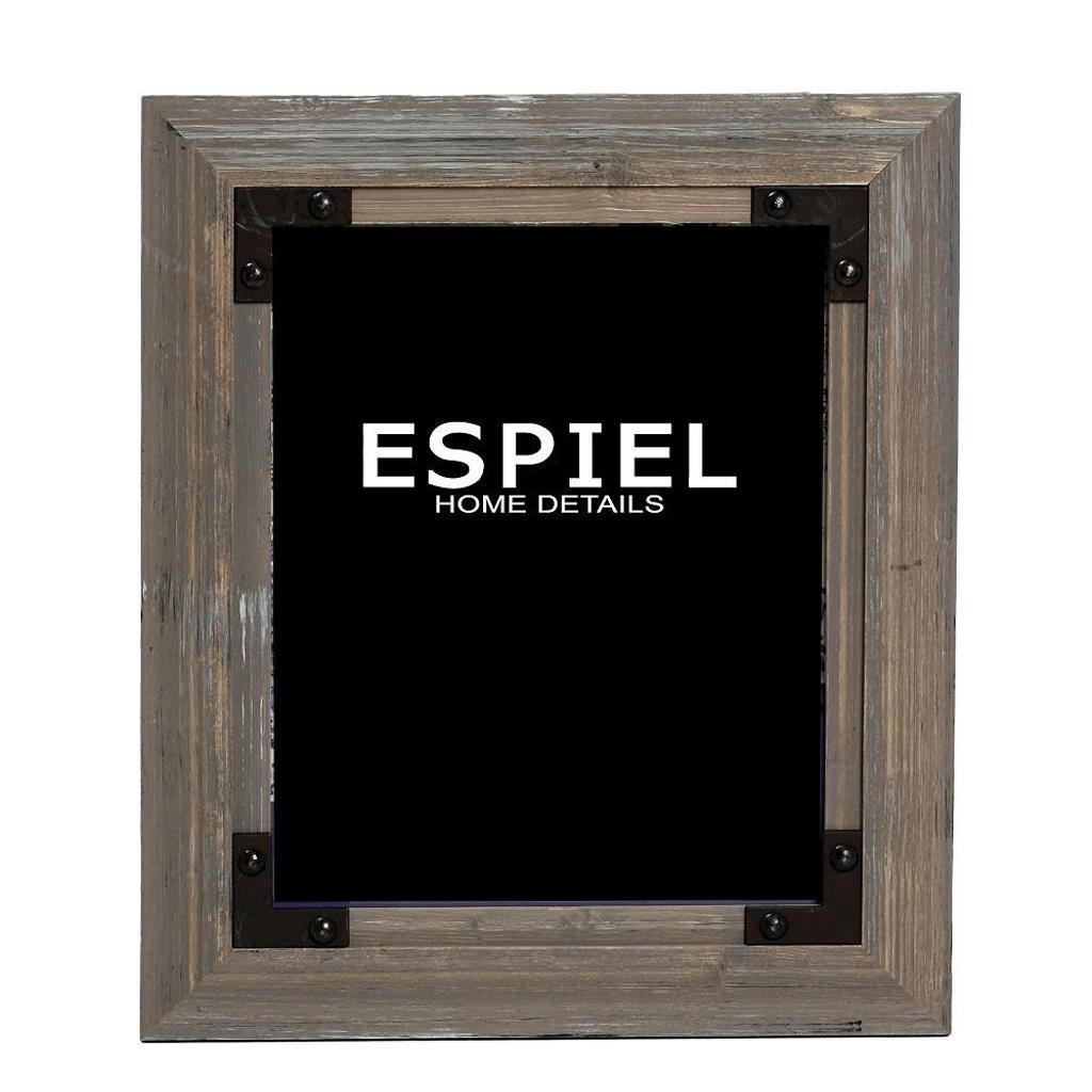 Κορνίζα (13×18) Espiel SOF127
