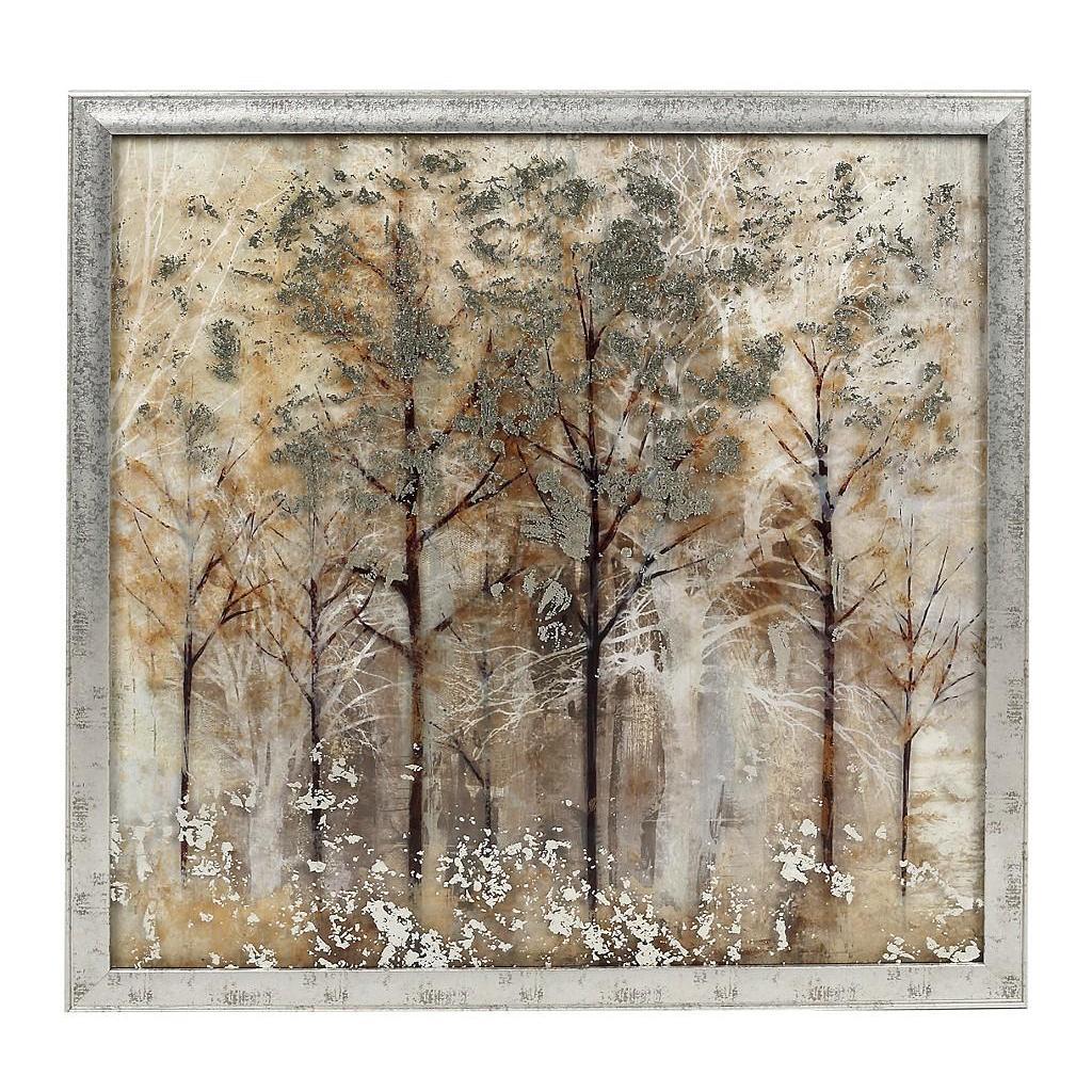 Κάδρο Espiel Δέντρα RAM204