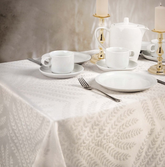 Τραπεζομάντηλο (180x180) Rythmos Satin Sera home   κουζίνα   τραπεζαρία   τραπεζομάντηλα