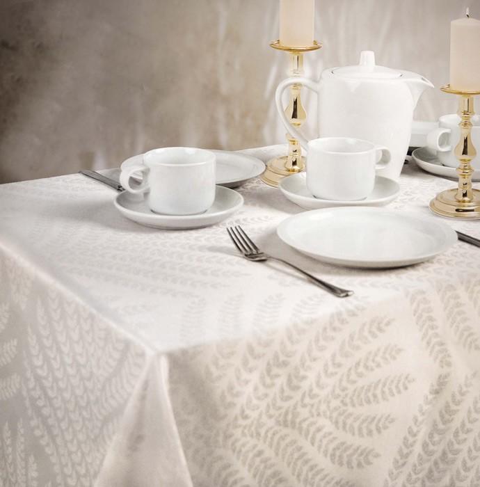 Πετσέτα Φαγητού (45×45) Rythmos Satin Sera 41250