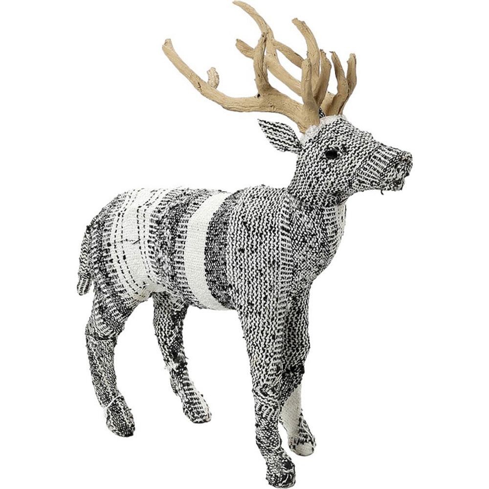 Χριστουγεννιάτικο Διακοσμητικό Espiel LID218