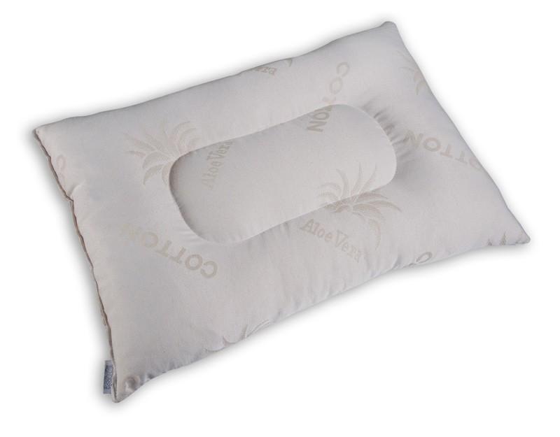 Μαξιλάρι Ύπνου Ανατομικό Idilka 2004