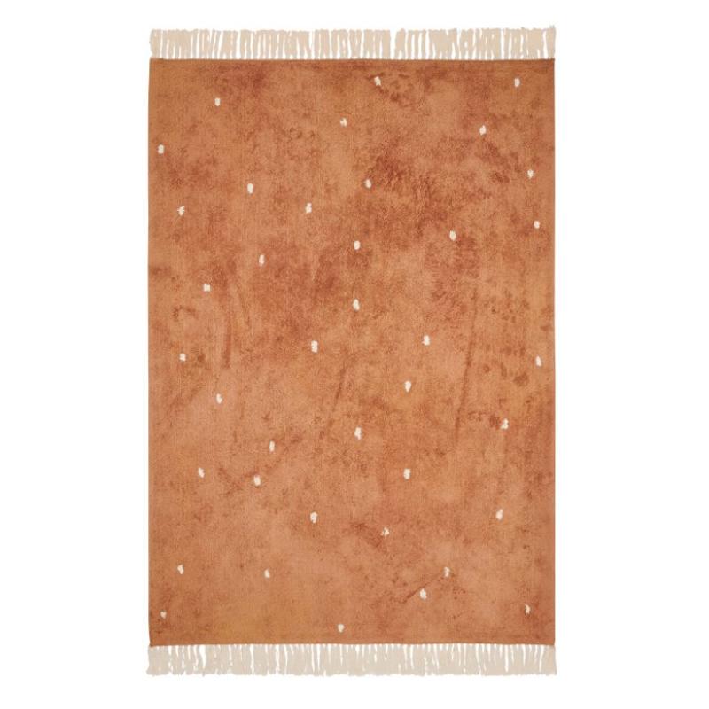 Χαλί All Season (120×170) Little Dutch Dot Pure Rust LD-RU10110161