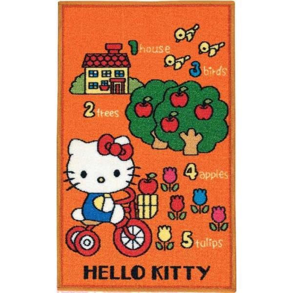 Παιδικό Πατάκι (50x80) Hello Kitty HK454