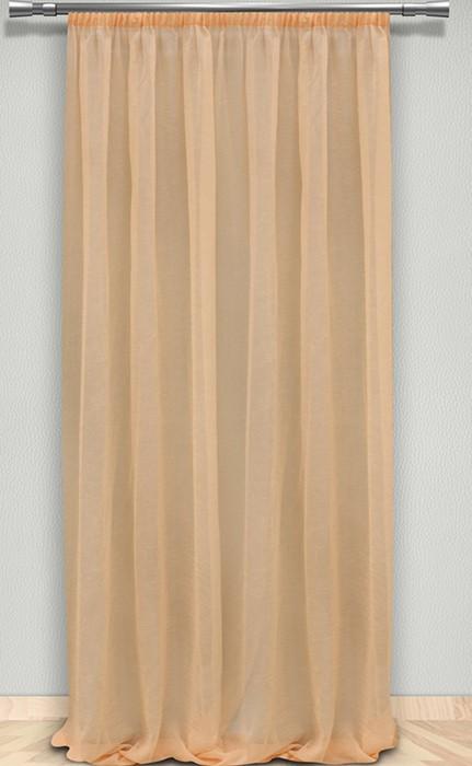 Κουρτίνα (145x270) Με Τρέσα Maison Blanche 70270708