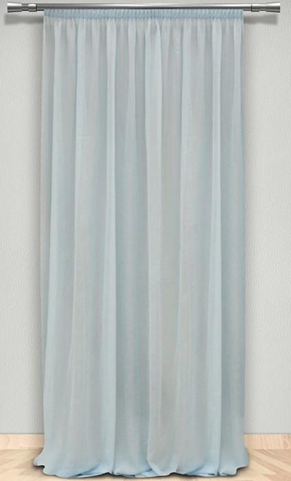 Κουρτίνα (145x270) Maison Blanche 70270711